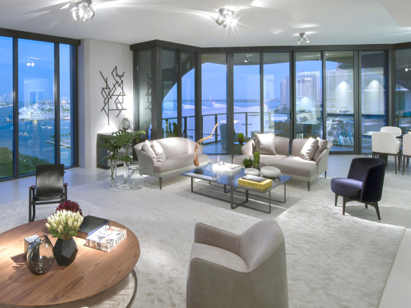 Luxury Condos for Sale in Miami